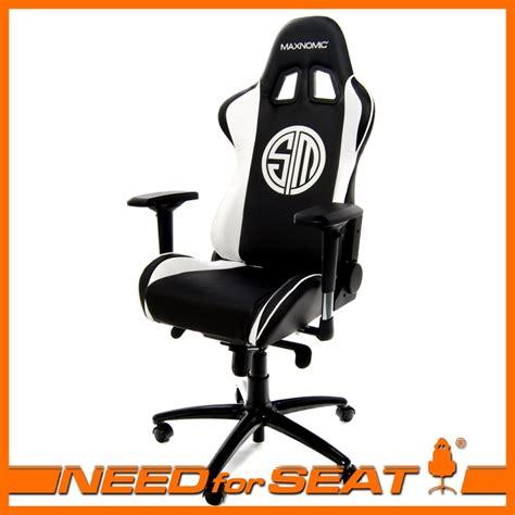 gaming chair fanatic
