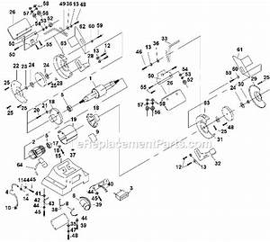 Rockwell Rk7865 Parts List And Diagram   Ereplacementparts Com