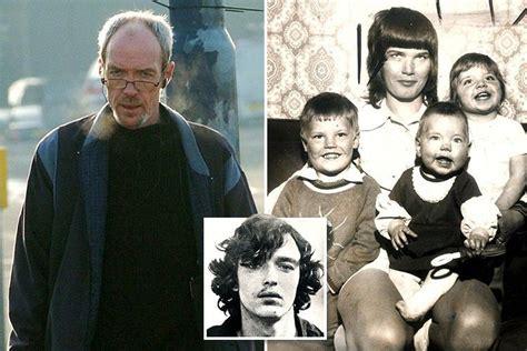 David McGreavy Child Killer