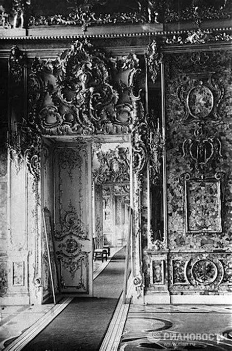 la chambre d ambre le mystère de la chambre d ambre du palais de tsarskoïé selo