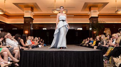 Culture Of Opulence by Elda De La Rosa S Age Of Opulence Fashion Show Splash