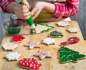 Cookie Decorating all day Drop In after 11 00 am The