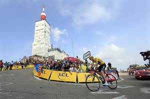 tour de will visit mont ventoux in 2016 reports suggest cycling weekly