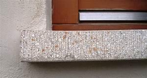 Fensterbank Außen Beton : fensterb nke aus betonwerkstein marmor schauz ~ A.2002-acura-tl-radio.info Haus und Dekorationen