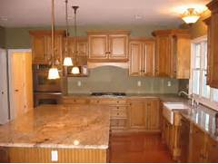 New Design Of Kitchen Cabinet by Homes Modern Wooden Kitchen Cabinets Designs Ideas New Home Designs
