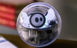 Sphero Releases SPRK Edition Educational Robot Make: