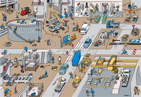jeux de au bureau jm ucciani dessinateurs 233 curit 233 en industrie dessins de communication