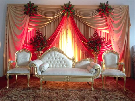 Rahat Stage Decorators Various Kinds of stage Design and