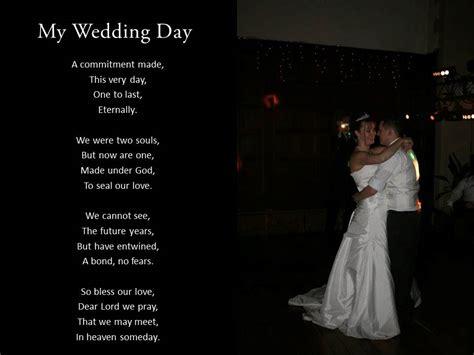 my wedding my wedding day letterplace