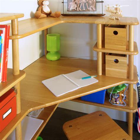 plateau d angle pour bureau bureau d 39 angle enfant saturne modulotheque com