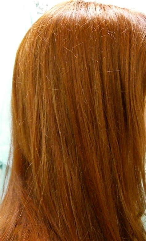 Dye Hair by Lightening Hair Dye At Home