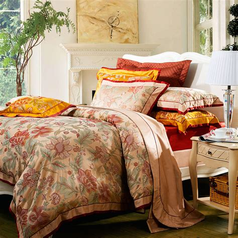warm comforter sets 4 bedding set warm wind duvet cover bed sheet