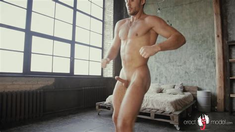 Naked Athletes And Naked Sports Men Have The Hottest Nude Male Body