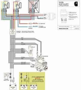 Wiring Diagram Arb Switch