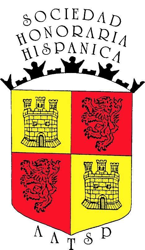 Spanish Honor Society - St. John's Jesuit