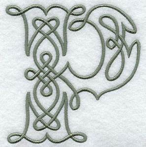 132 best images about letters monograms patterns on With celtic letter p