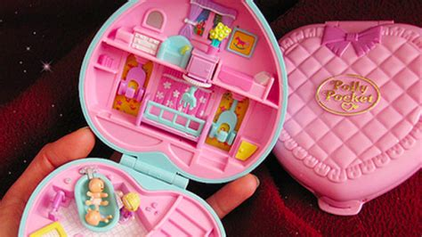 Still have your old Polly Pocket? It could make you a