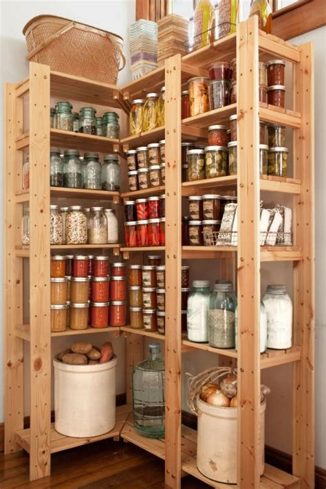 country kitchen pantry 16 beautiful pantries that will give you organization 2854