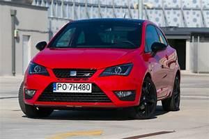 Seat Ibiza 4 : seat ibiza cupra 1 4 tsi test 180 konnego sportowca seat ibiza cupra fot karol biela ~ Gottalentnigeria.com Avis de Voitures