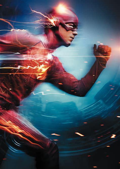 flash season zero issue extra need cw