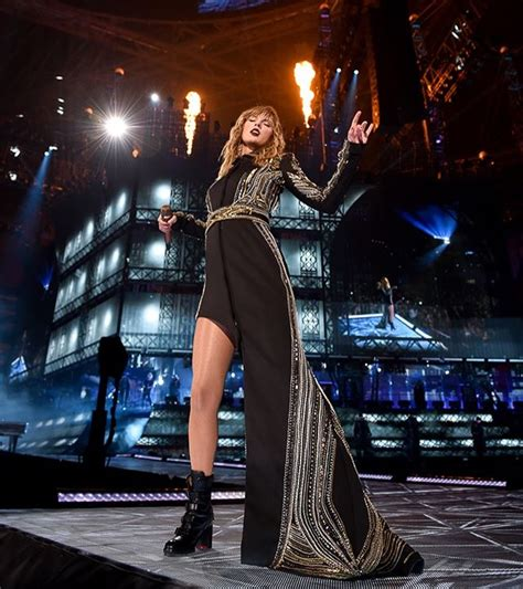 """Call It What You Want: Swift's """"Reputation"""" Concert Won ..."""