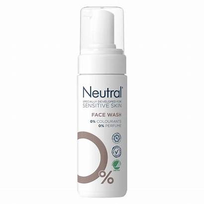 Neutral Ml Wash Face Producten Skin Etos