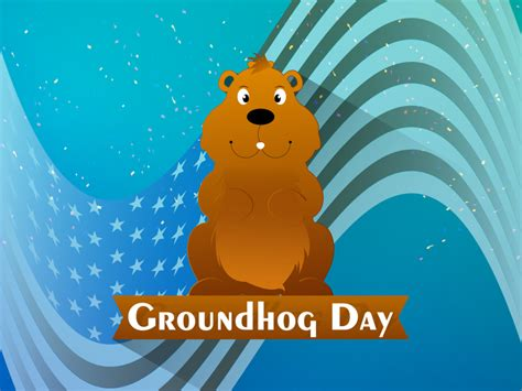 groundhog day celebrated
