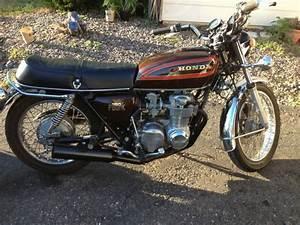 Honda 550 Four : 1977 honda cb550k cb 550 four excellent for sale on 2040 motos ~ Melissatoandfro.com Idées de Décoration