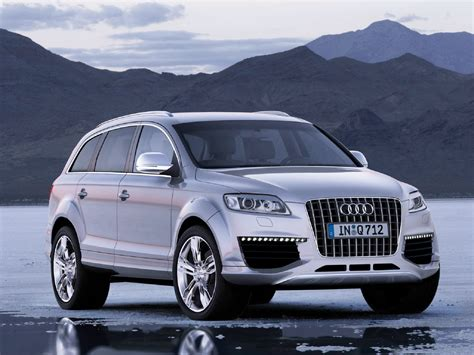 Audi Q7 Hd Picture by Audi Q7 High Definition Wallpapers
