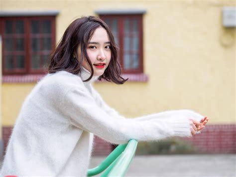 korean short hairstyles  catch  oppas eye