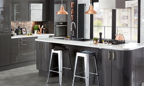 Contemporary Kitchen Design Ideas  Ideas & Advice  Diy