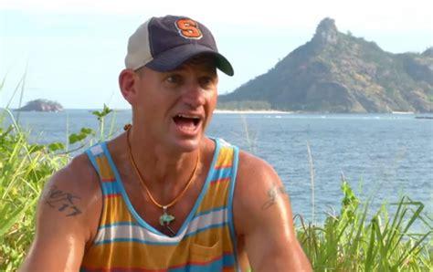 'Survivor': Brad Culpepper wears Syracuse hat on reality ...