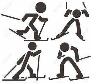 Cross Country Skiing Clipart Vendosupport Wiring Diagram