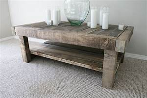 barn wood coffee table for furniture home ideas With barn style coffee table