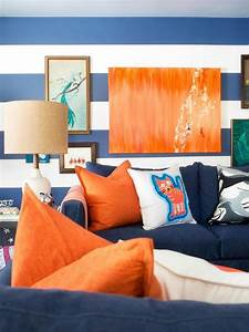complementary color scheme in interior design how to