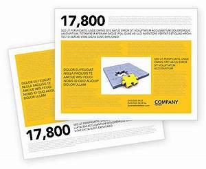 one sided brochure brochure templates design and layouts With 4 sided brochure template