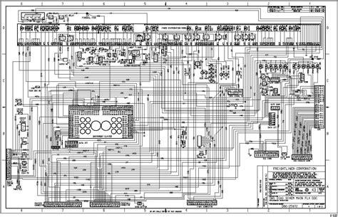 1999 peterbilt 379 wiring diagram webtor me
