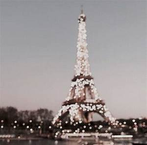 Paris, Aesthetic, On, Tumblr