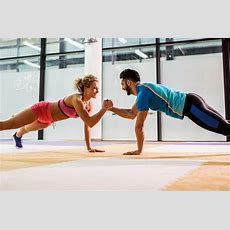 How To Get Yourself Back Into Exercise, According To A Celebrity Personal Trainer  The Independent