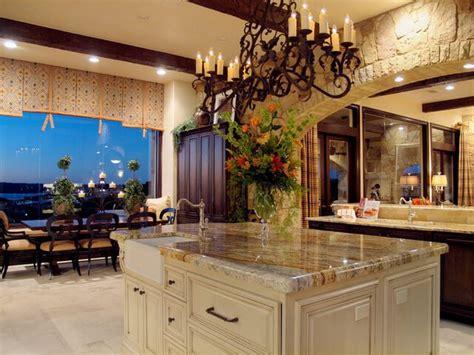 modern  traditional spanish style kitchen designs