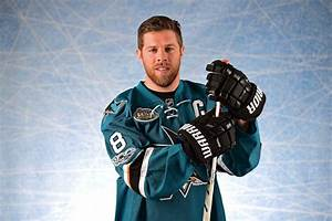 Joe Pavelski Photos Photos - 2017 NHL All-Star - Portraits ...