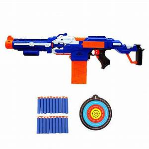 Popular Nerf Guns-Buy Cheap Nerf Guns lots from China Nerf ...