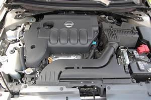 Nissan 2 5 Liter Engine