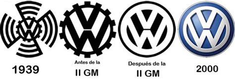 first volkswagen logo logotipo de volkswagen excelencias del motor