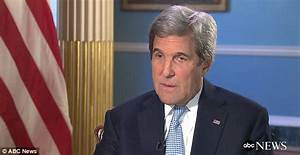 They're not going to voluntarily pony up: Kerry says ...