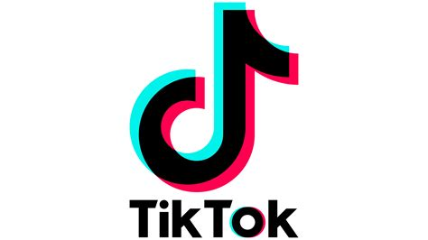 TikTok Logo | The most famous brands and company logos in ...