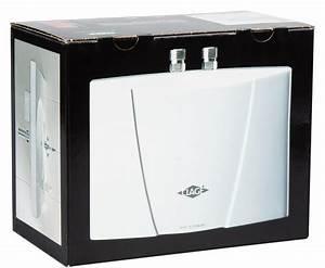 Elektrischer Durchlauferhitzer Kosten : clage m6 eek a kleindurchlauferhitzer hydraulisch 17006 5 7 kw untertischmontage von clage ~ Sanjose-hotels-ca.com Haus und Dekorationen