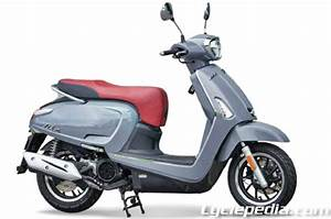 Kymco Like 150i Scooter Online Service Manual