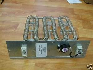 Coleman Electric Heating Element 4 8 Kw 5000
