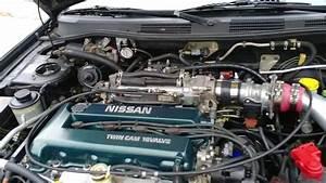1999 Infiniti G20 Turbo